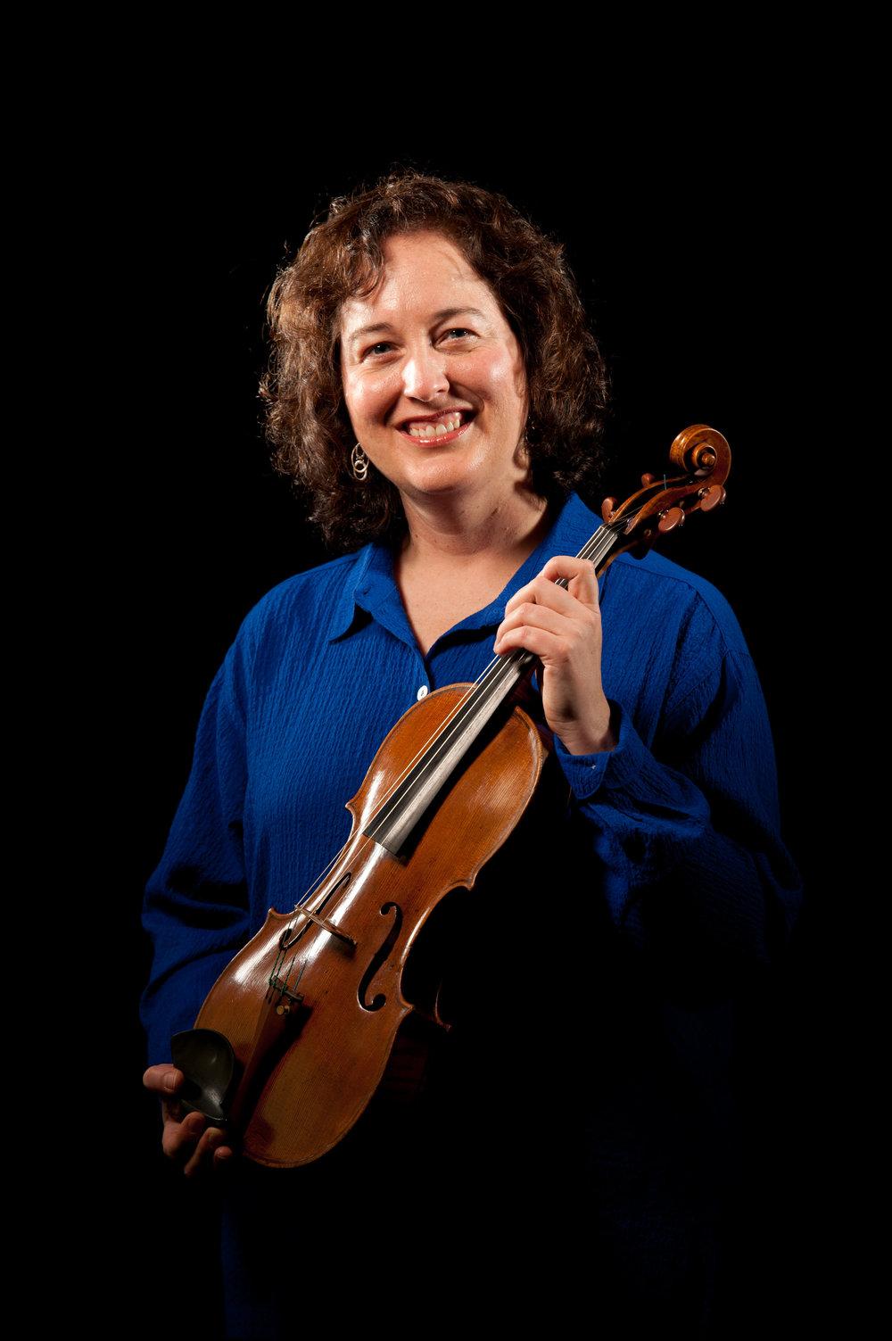 Carol Rodland | Viola
