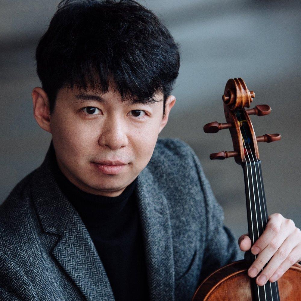 Cong Wu   Viola