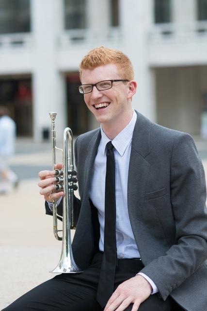 Jonathan Heim   Trumpet