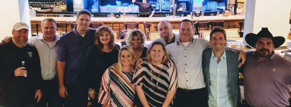 Class of 1988 held their 30-year-reunion on Sat., Oct. 13 at Blue Mesa Grill in Plano. Everyone had a great time catching up, sharing stories about their favorite teachers, and reminiscing over old photos.