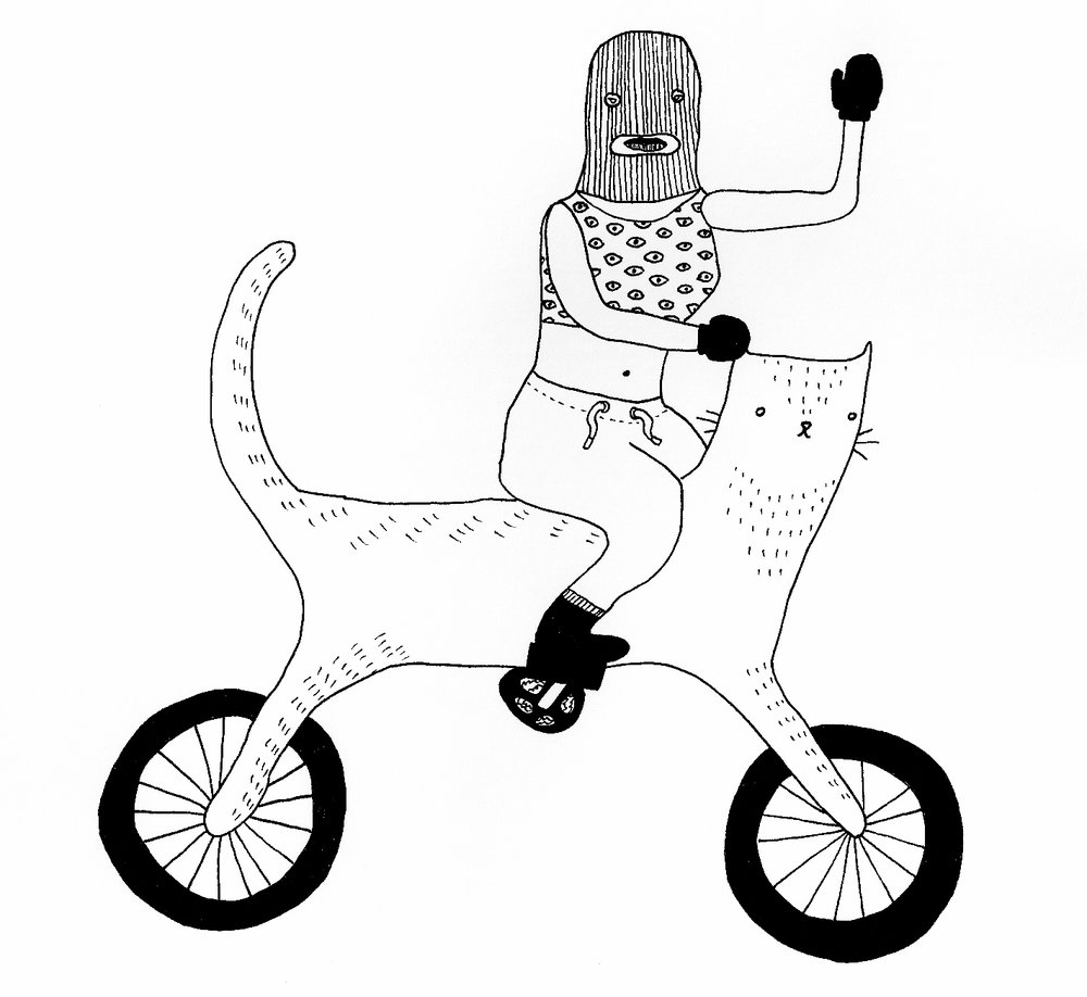 Catcycle