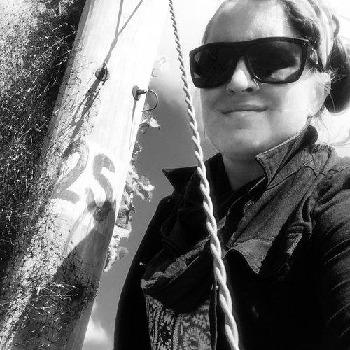 Robin Epperson-McCarthy - OWNER/WINEMAKER SALTBIRD CELLARSCO-OWNER PECONIC CELLAR DOOR