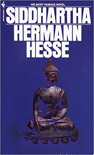 Siddartha by Herman Hesse
