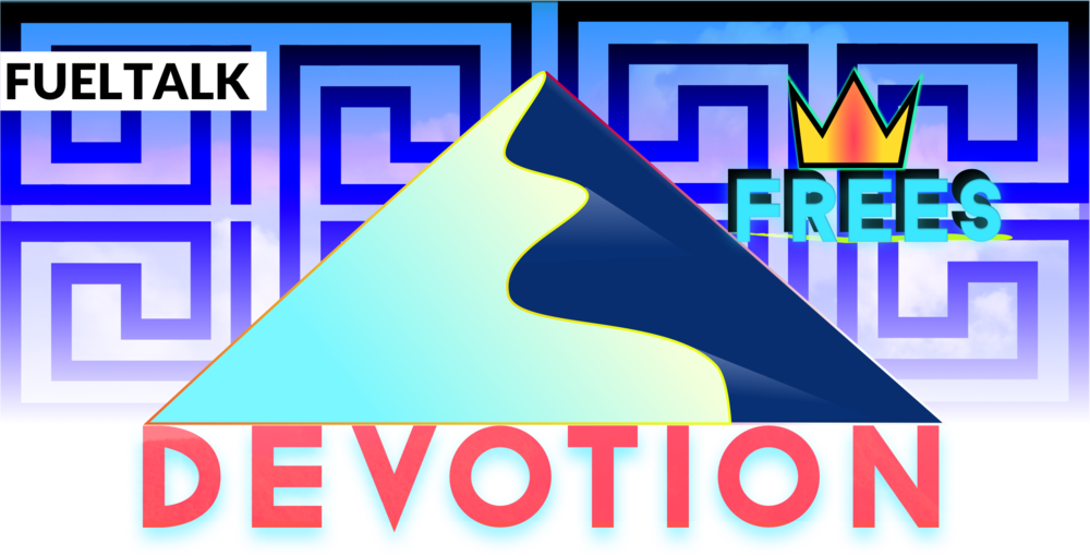Devotion Frees Podcast by Pablo Quiroga