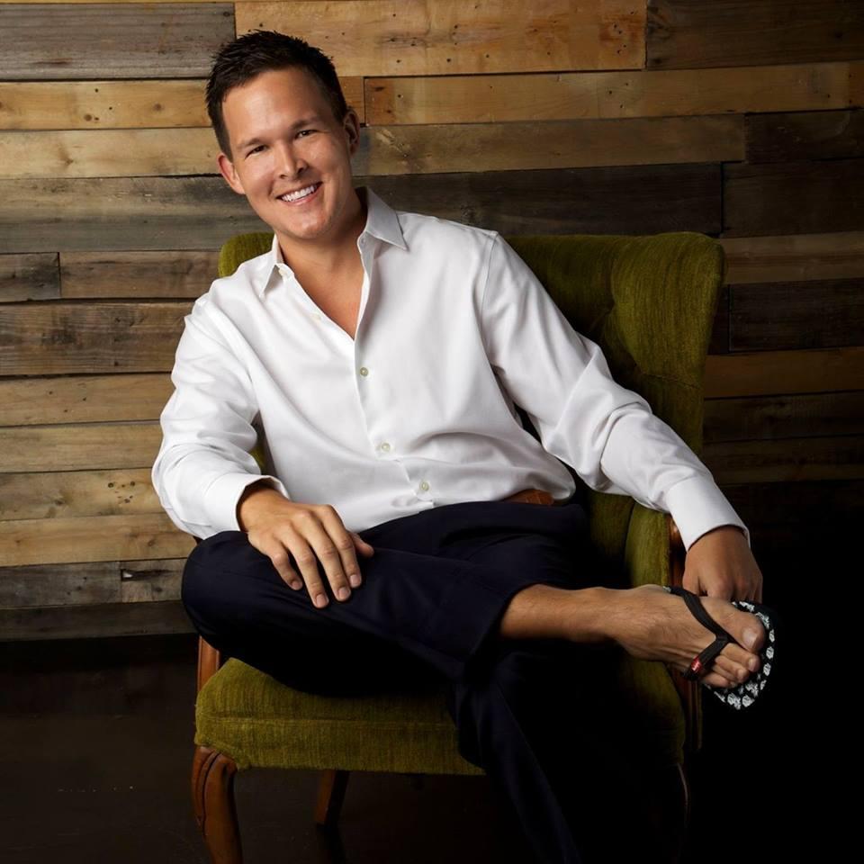 Host - Matt Anderson