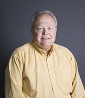 Dennis Medo, president, TBG Education Foundation