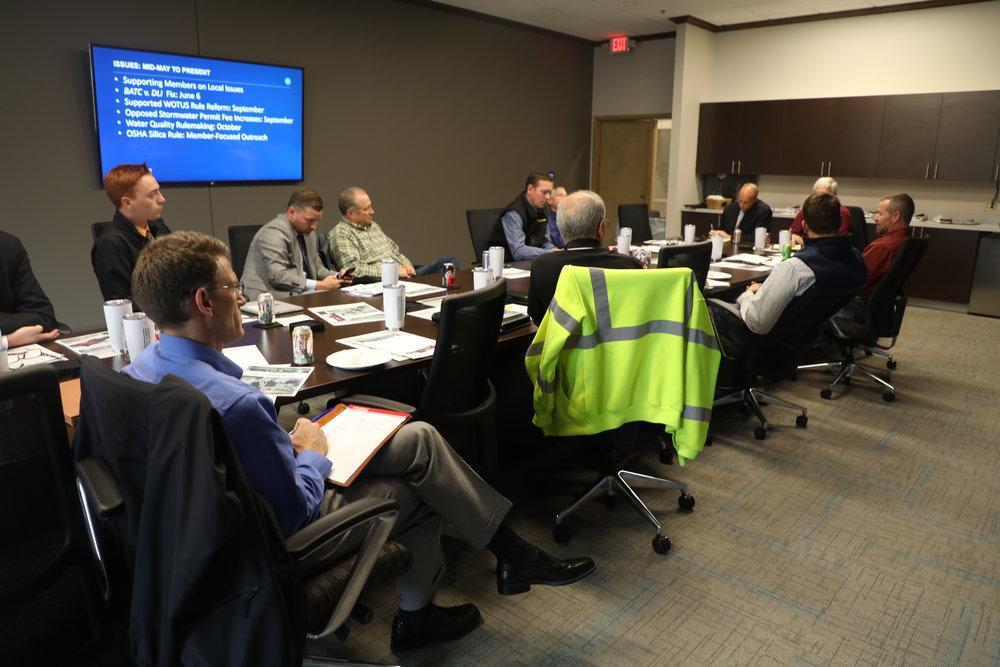 Housing First Minnesota Regulatory Affairs Subcommittee