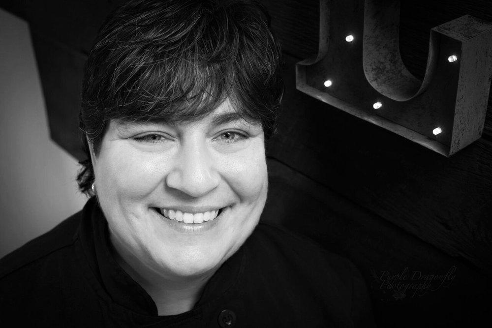 Chef Eleni Vavouris