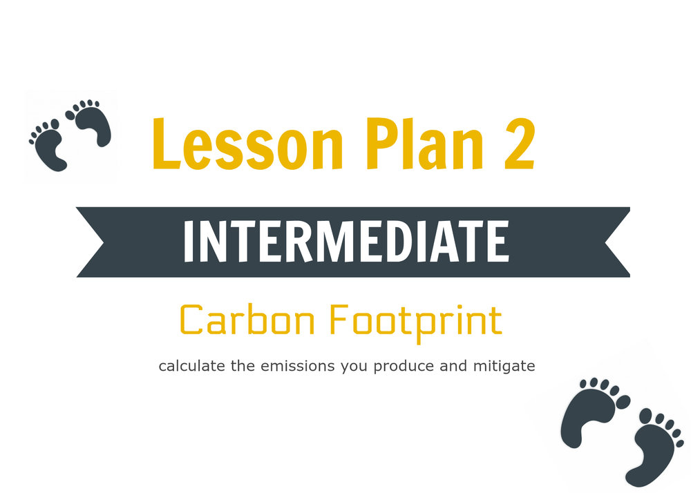 - Includes all BASIC content + sample data for an advanced carbon footprint calculation for two schools.