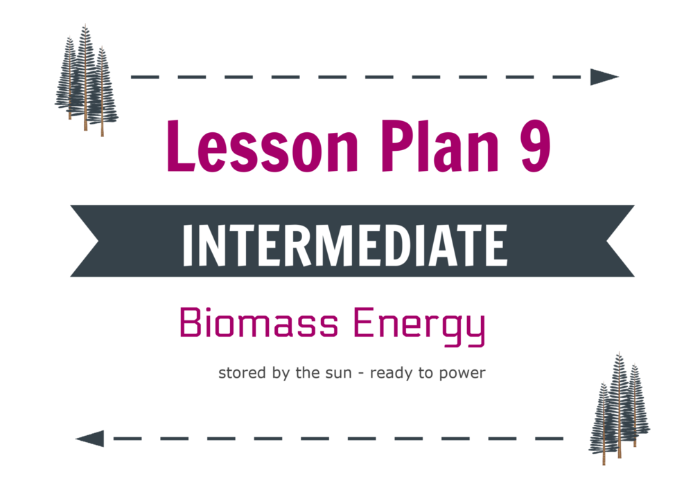 - Includes all BASIC content + introduction to two other biomass conversion processes.