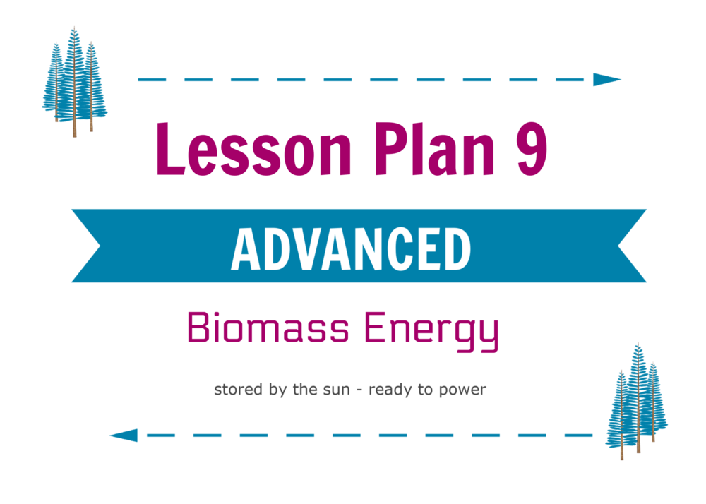 - Includes all INTERMEDIATE content + discussion on the six types of biomass conversion processes.