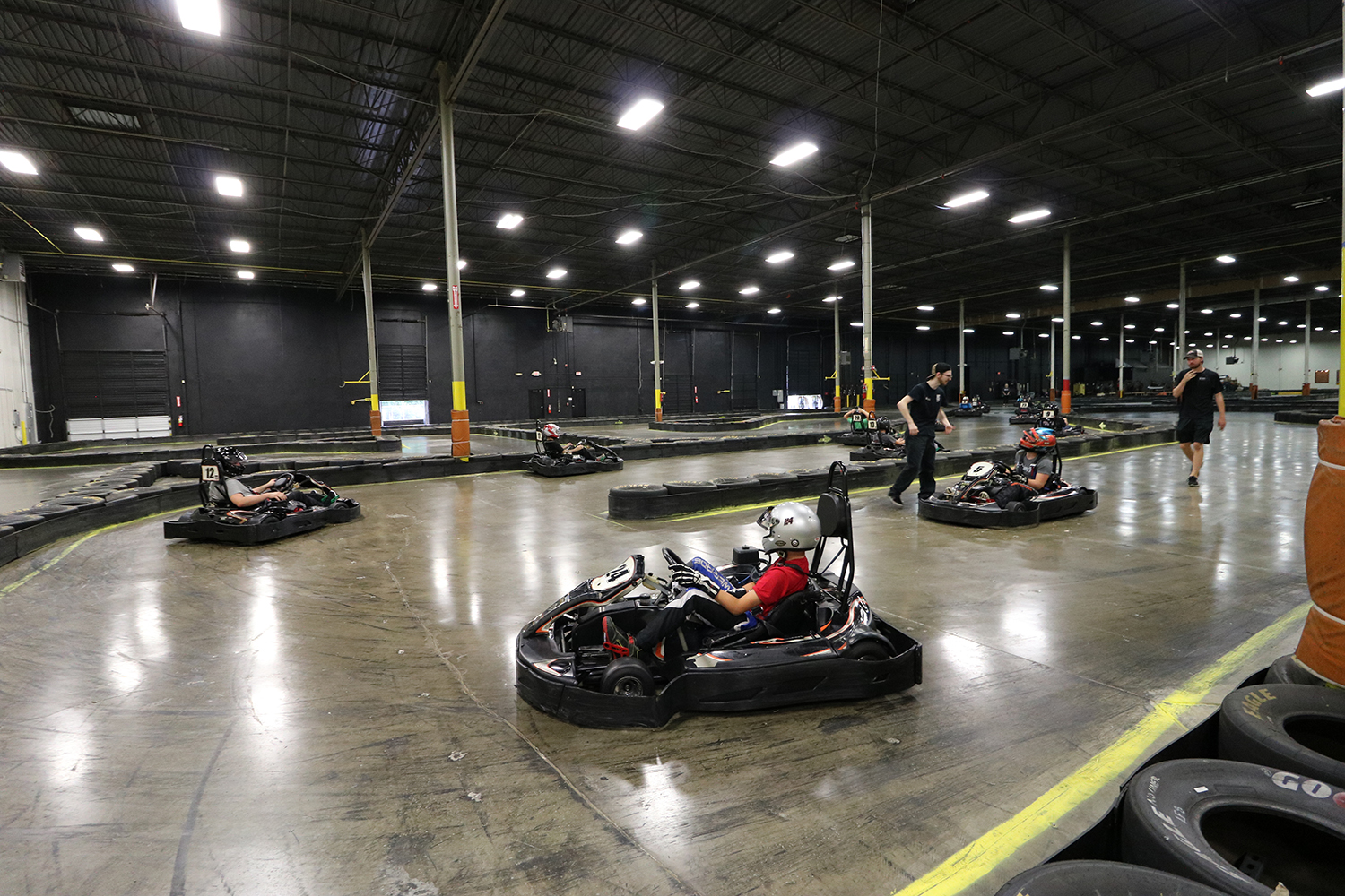 bdcb1590143 Group/ Corporate Events — Victory Lane Karting