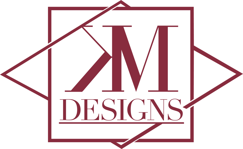 K M Designs designs