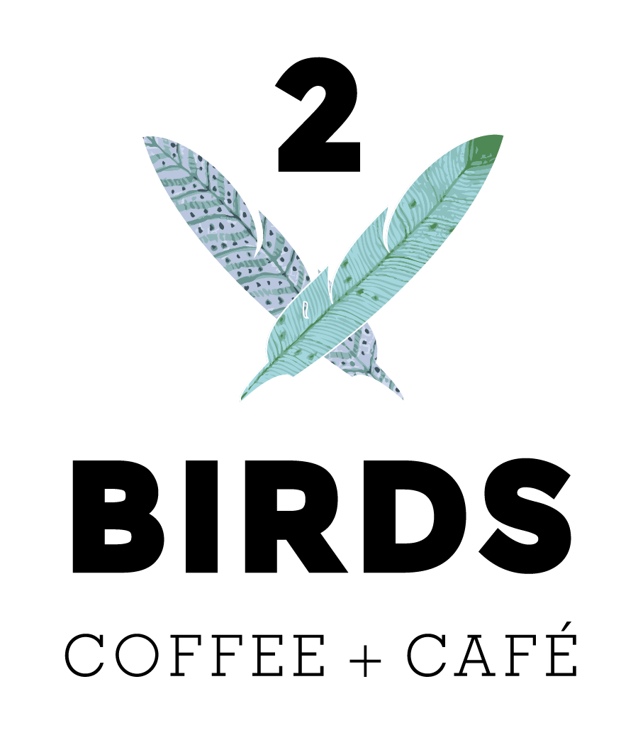 2 Birds coffee