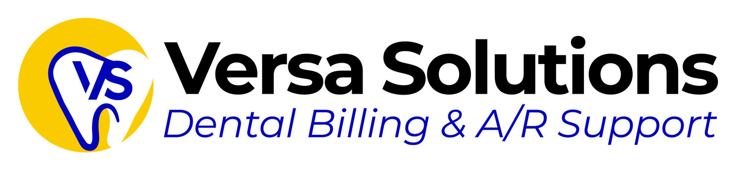 Versa Solutions, Inc. Dental Billing & A/R Support