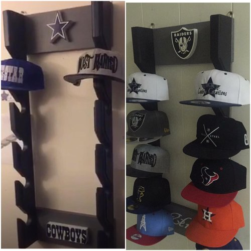 ff9a94c35be0e Hat Rack holds 10 hats
