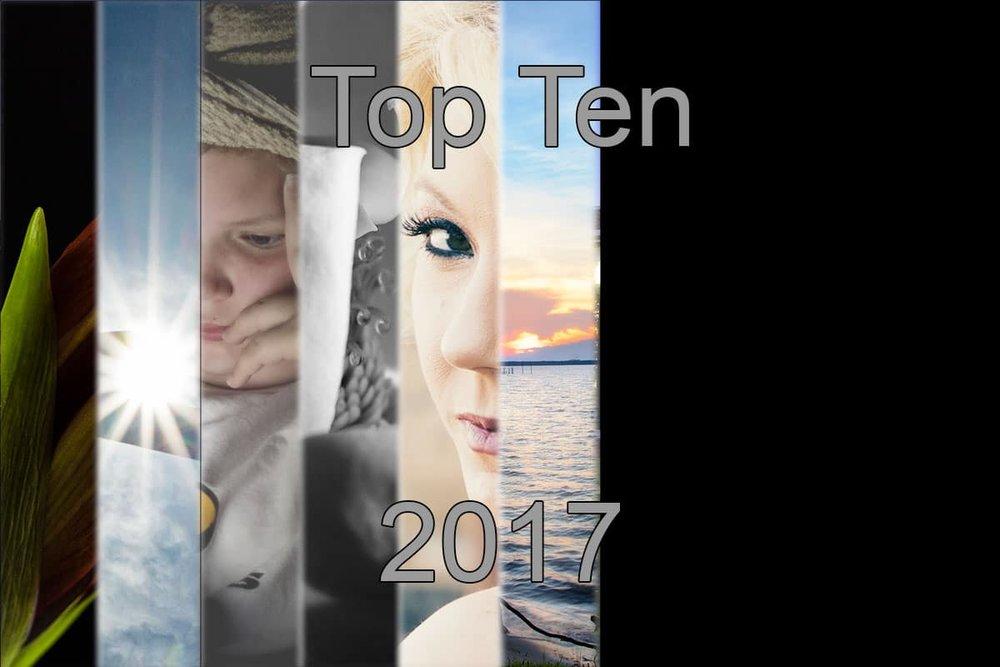 Top Ten Photos of 2017-Number 4