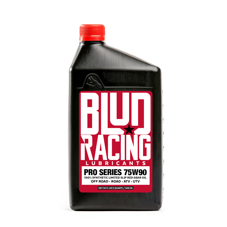 Pro Series 75W90 Gear Oil