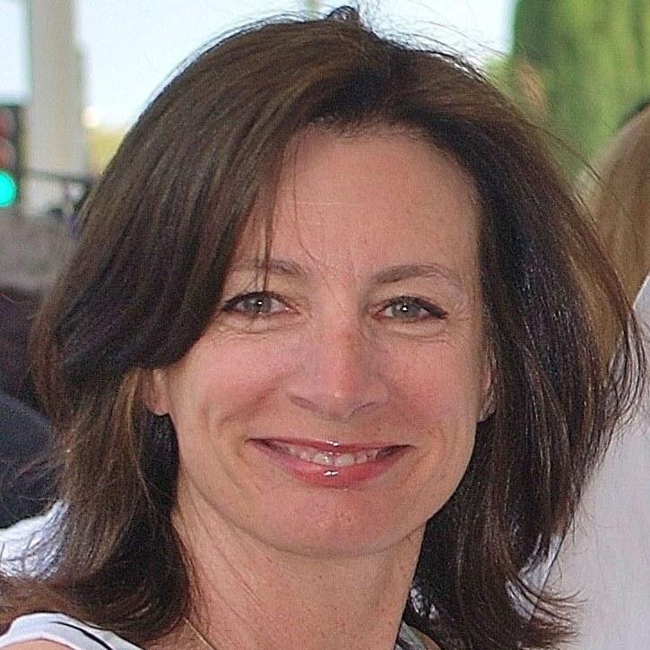 Barbara Freund -