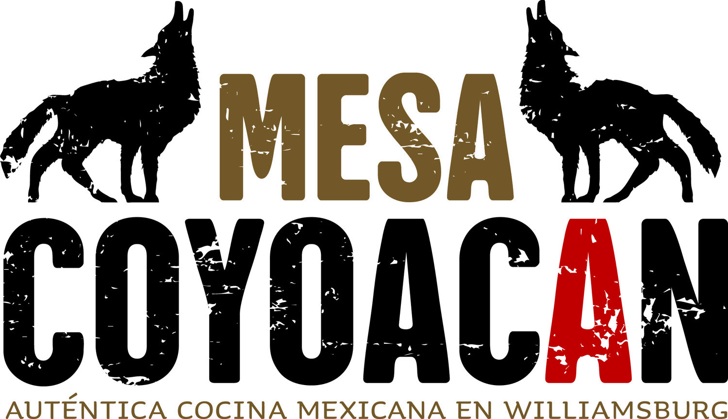 Mesa Coyoacan Brooklyn