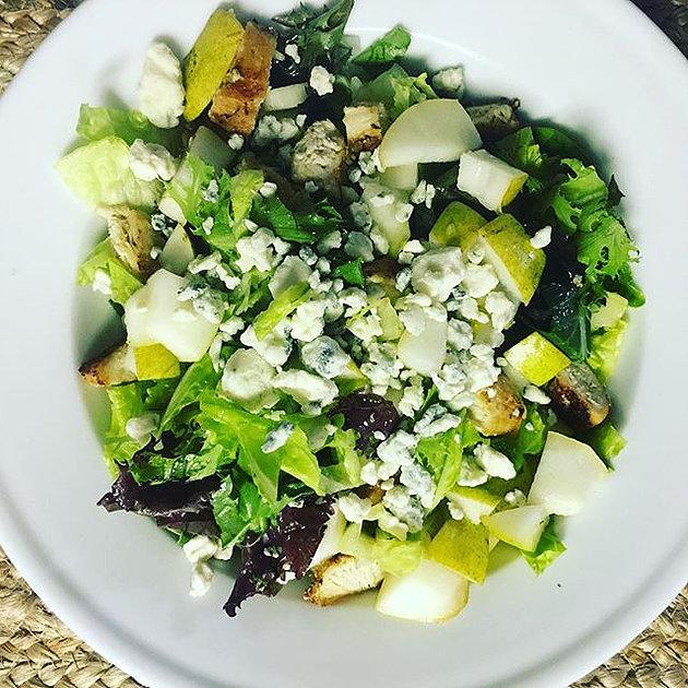 My favorite salad!