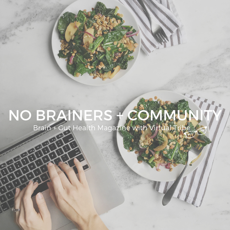 NO BRAINERS COMMUNITY