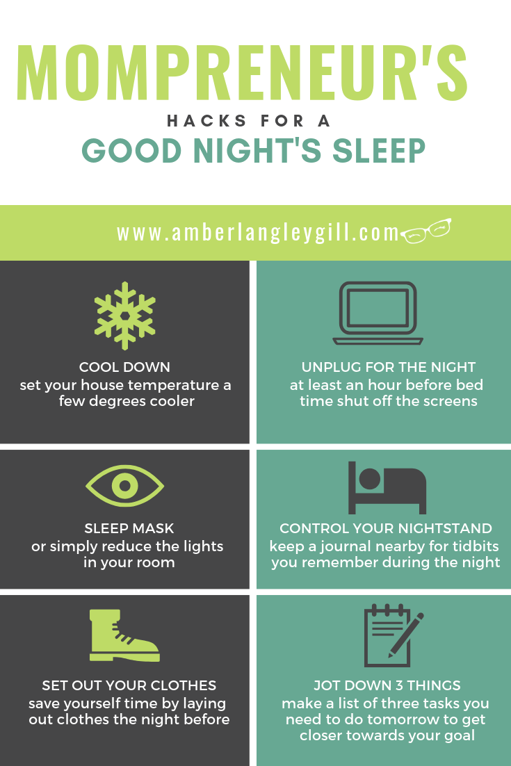PIN:  HACK FOR GOOD NIGHT SLEEP.png