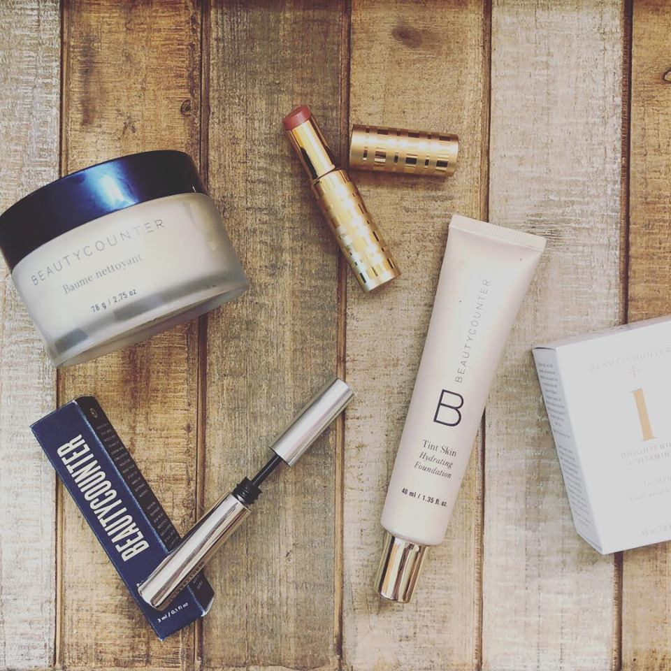 SOME OF MY FAVE BEAUTY ITEMS