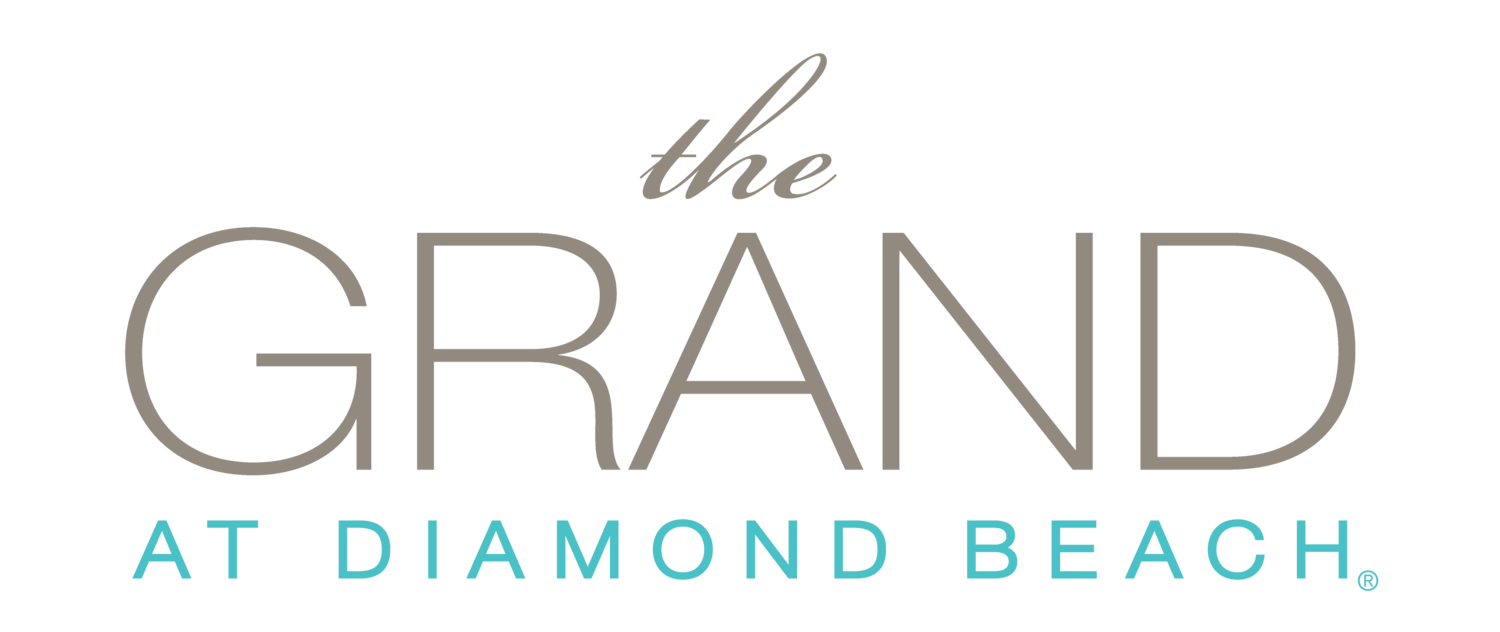 The Grand at Diamond Beach Sales
