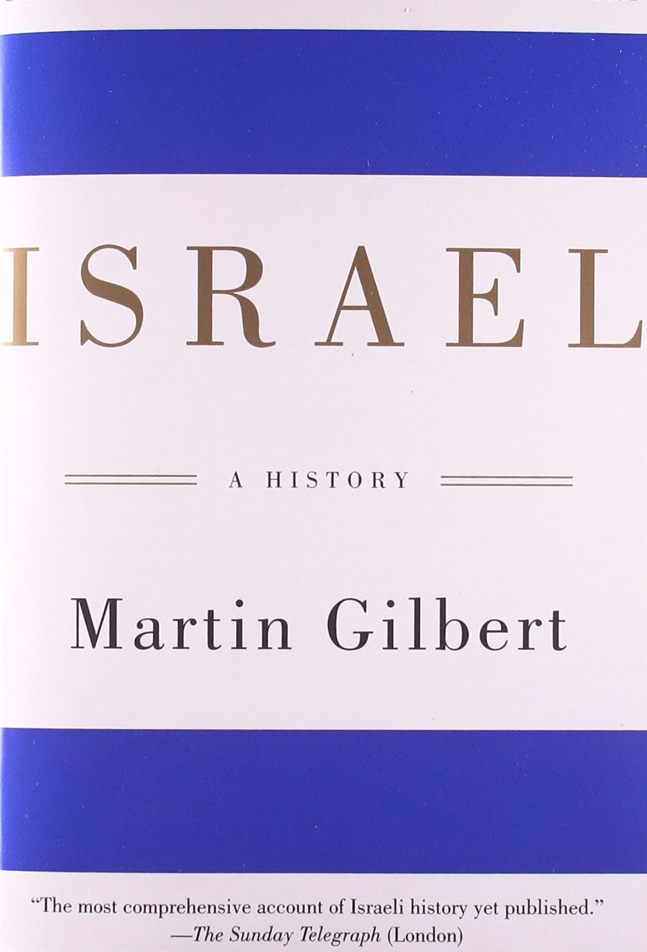 Israel A History.jpg