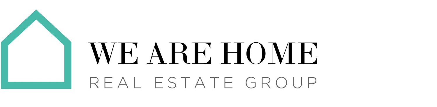 WE ARE HOME REAL ESTATE GROUP