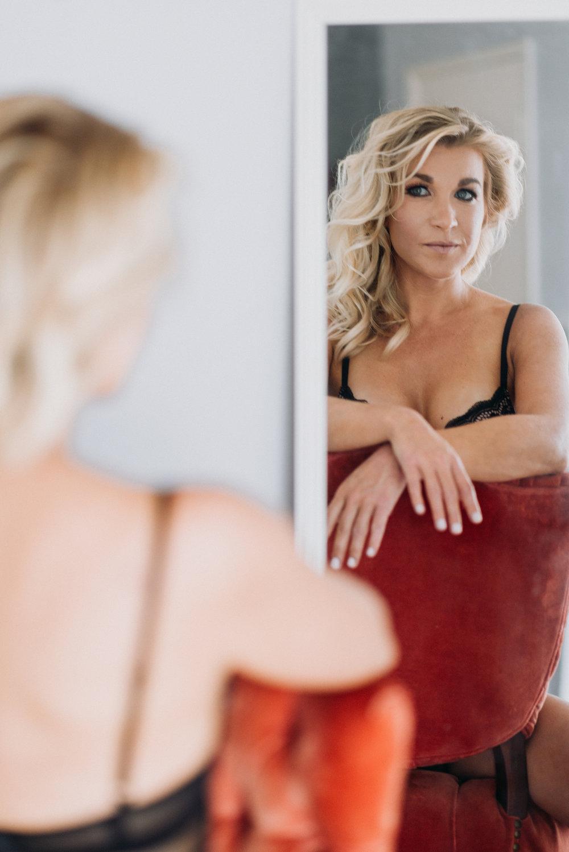 San Diego Boudoir Photography | Jenny
