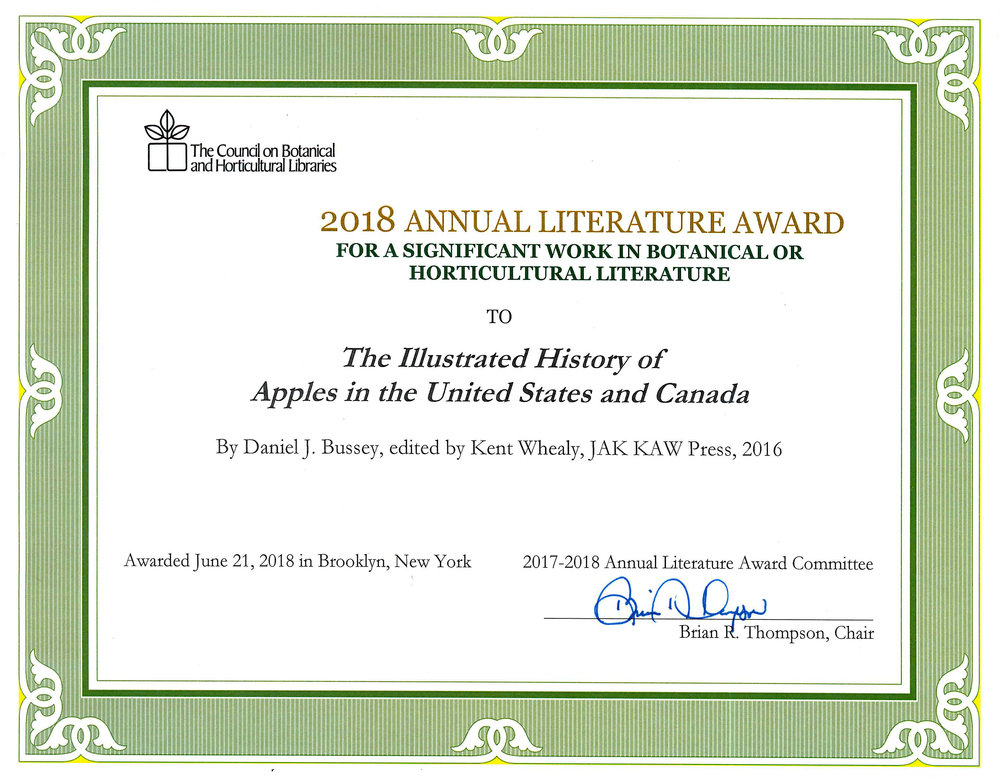 CBHL Annual Literature Award 2018 certificate_edited.jpg
