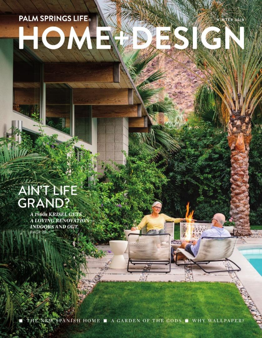 PSL Home + Design Winter 2018