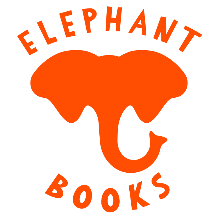 "Elephant Books   The following is placeholder text known as ""lorem ipsum,"" which is scrambled Latin used by designers to mimic real copy. Mauris id fermentum nulla. Vestibulum ante ipsum primis in faucibus orci luctus et ultrices posuere cubilia Curae."