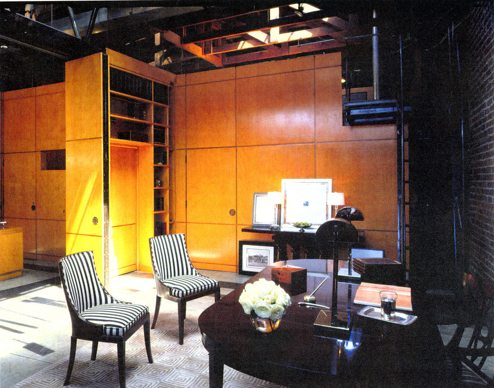 Yerkovich Productions Studios