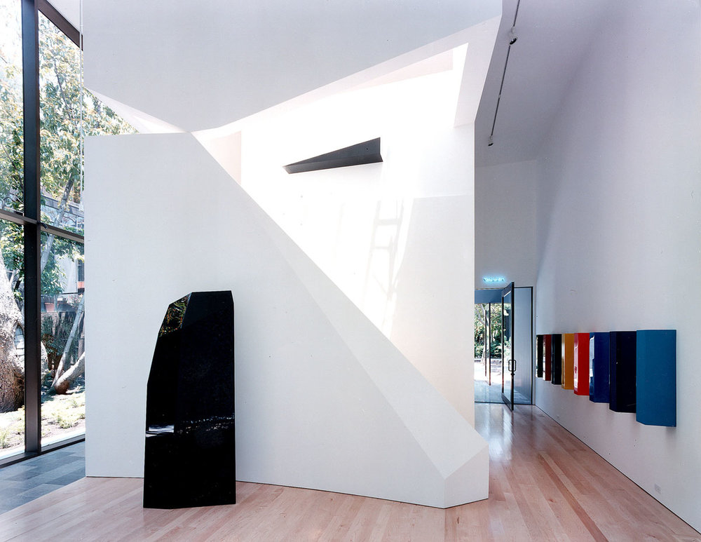 Private Contemporary Art Gallery