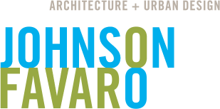 Johnson Favaro Architecture