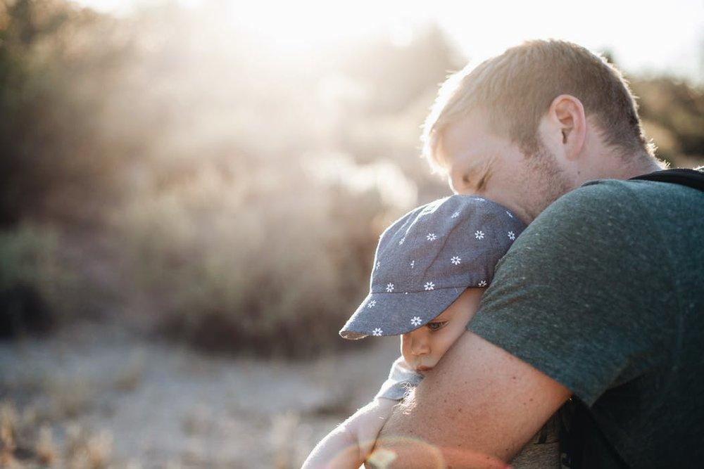 Work Law Blog - Child Custody in Nevada
