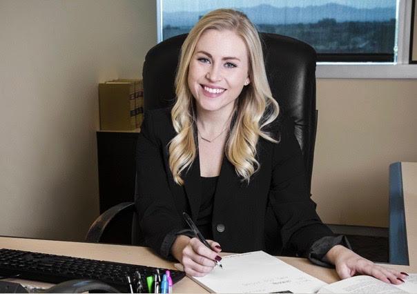 Attorney Rebecca Carlson