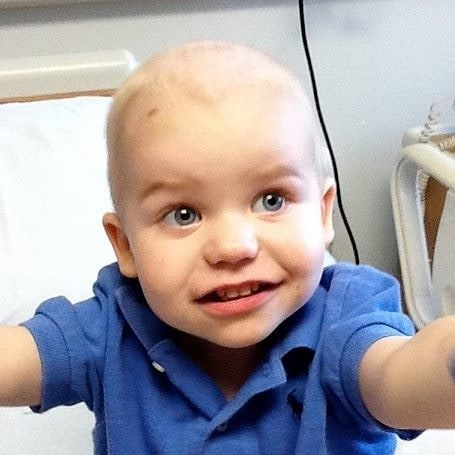 This is our Hero Wade. This #WadeWednesday we are honoring all the kids in the fight with childhood cancer and educating you with the very real statistics no one is talking about.  1) Did you know that globally there are more than 300,000 children diagnosed with cancer each year?  2) The National Cancer Institute (NCI) allocated $198 million to childhood cancer research.  3) St. Jude raised $700 million last year and treats 2.5% of patients (mostly on an out patient basis). There are 78 beds for patients requiring hospitalization in Memphis.  At Wade's Army, we directly support families with financial assistance and collaborate with any and all organizations to identify and fund the most promising research.  A donation of $35 will get you his year's limited edition uniform. Join us:give.classy.org/wade  1) ACCO.org 2) National Cancer Institute, NCI/NIH Budget 3) St. Jude Children's Research Hospital  #WadesArmy#LeadTheCharge#BattleNeuroblastoma#NervesofSteel#wadeswednesday#wadiepie#neuroblastoma#pediatriccancerawareness#kidsgetcancertoo#gogoldforkids#cancerresearch#phaseiclinicaltrials#UseYourPowerForGood#ChildhoodCancerAwarenessMonth #CCAM