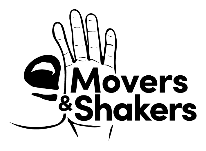 Movers and Shakers NYC