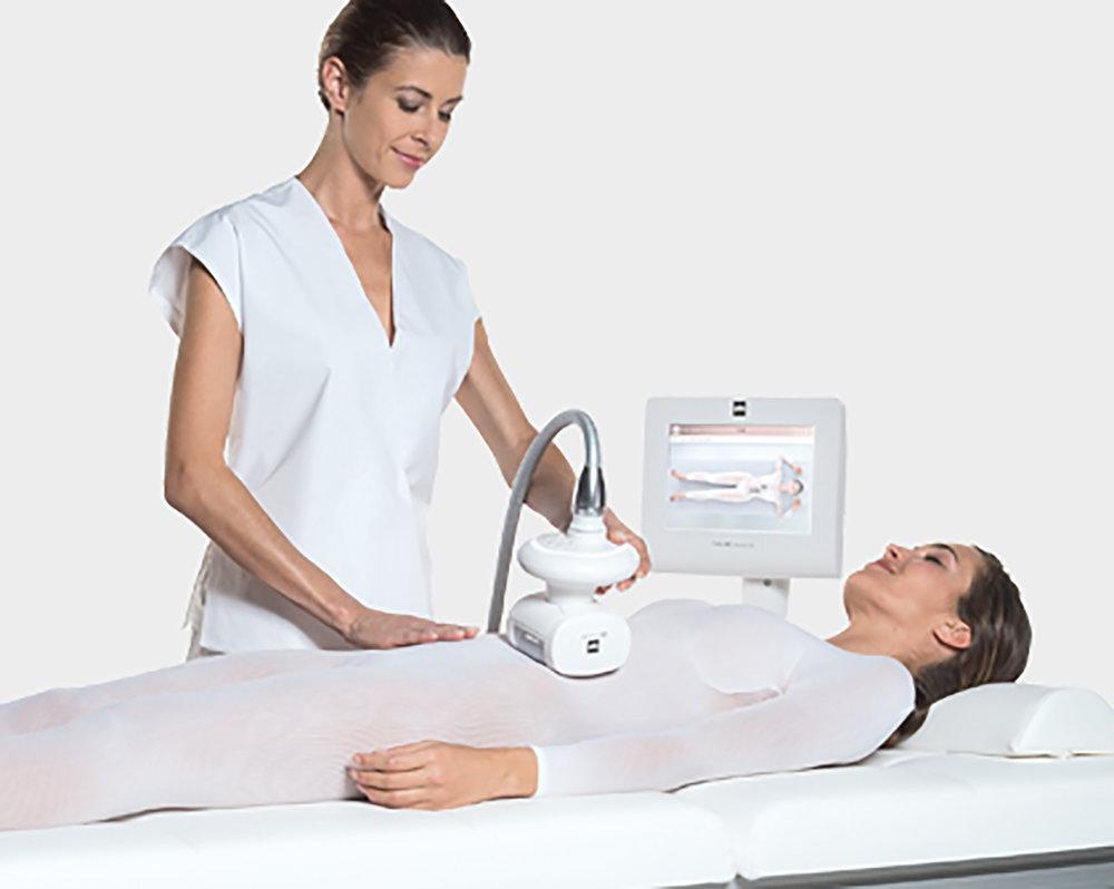 reduce medidas, grasa localizada y celulitis con el tratamiento lipomassage en depilée bogotá colombia