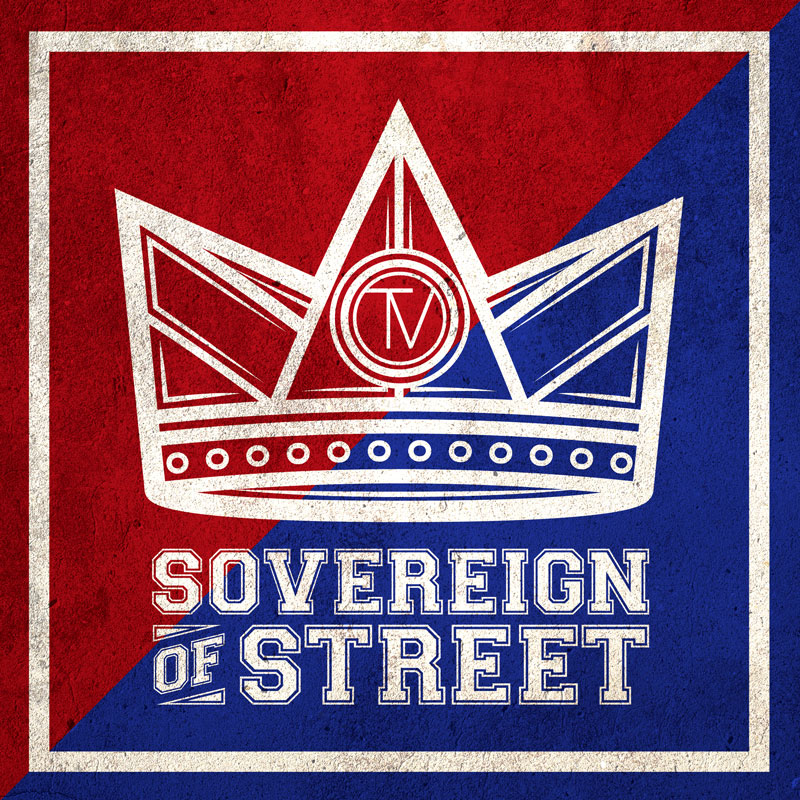 Sovereign Of Street