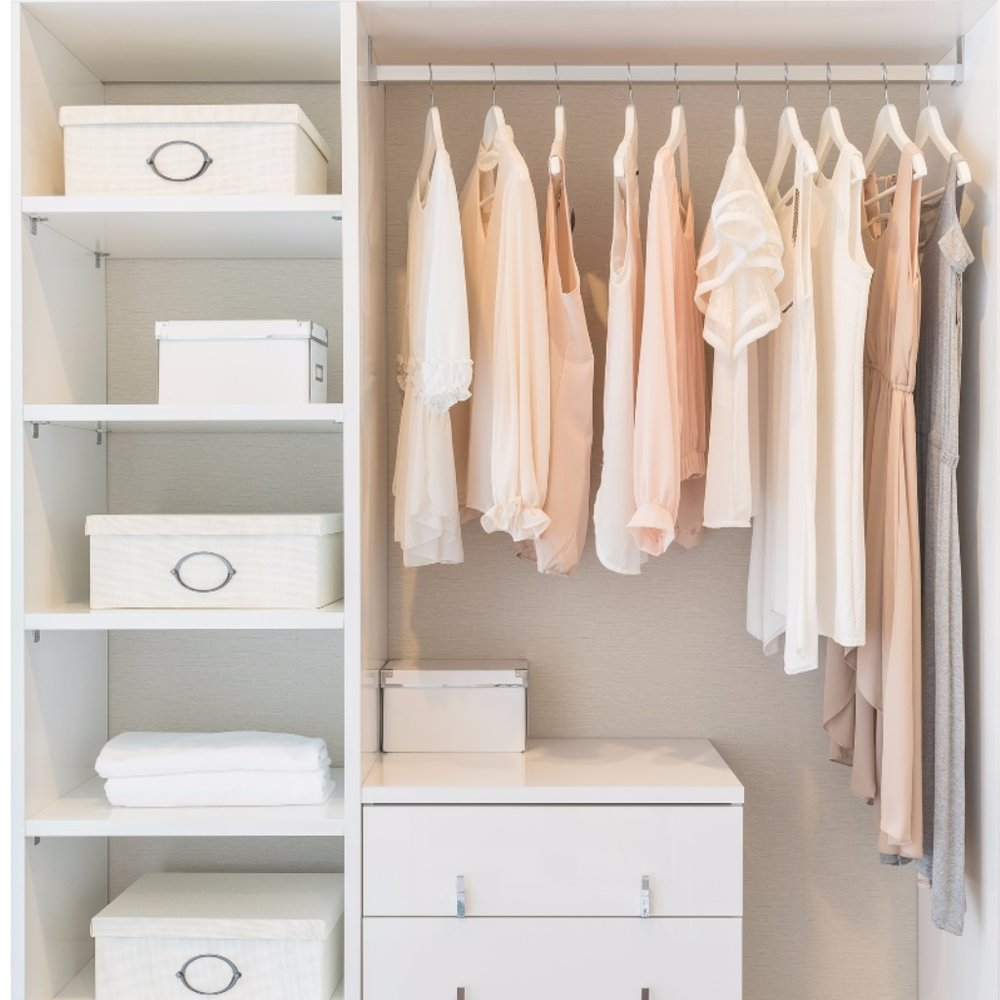 white-wardrobe-on-wooden-floor-with-dress-picture-id507457182.jpg