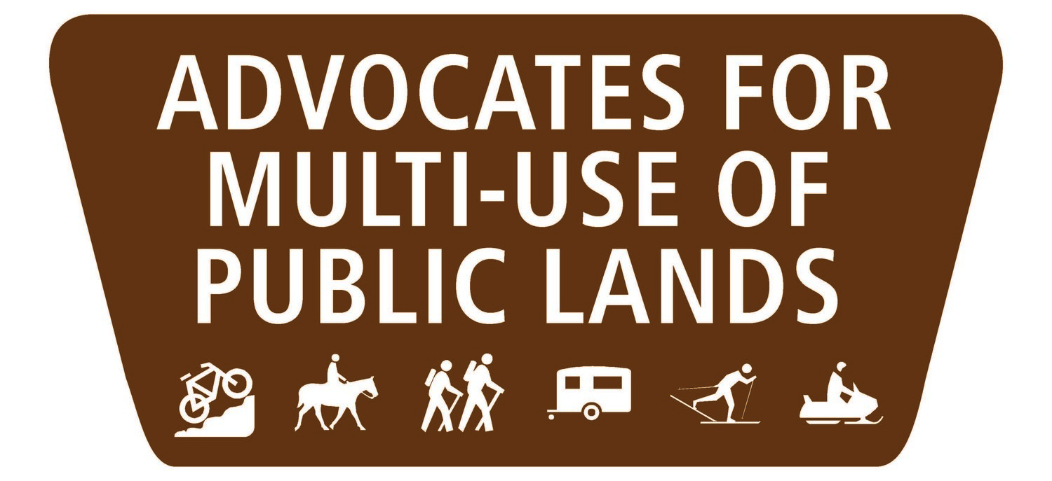 Advocates for Multi-Use of Public Lands
