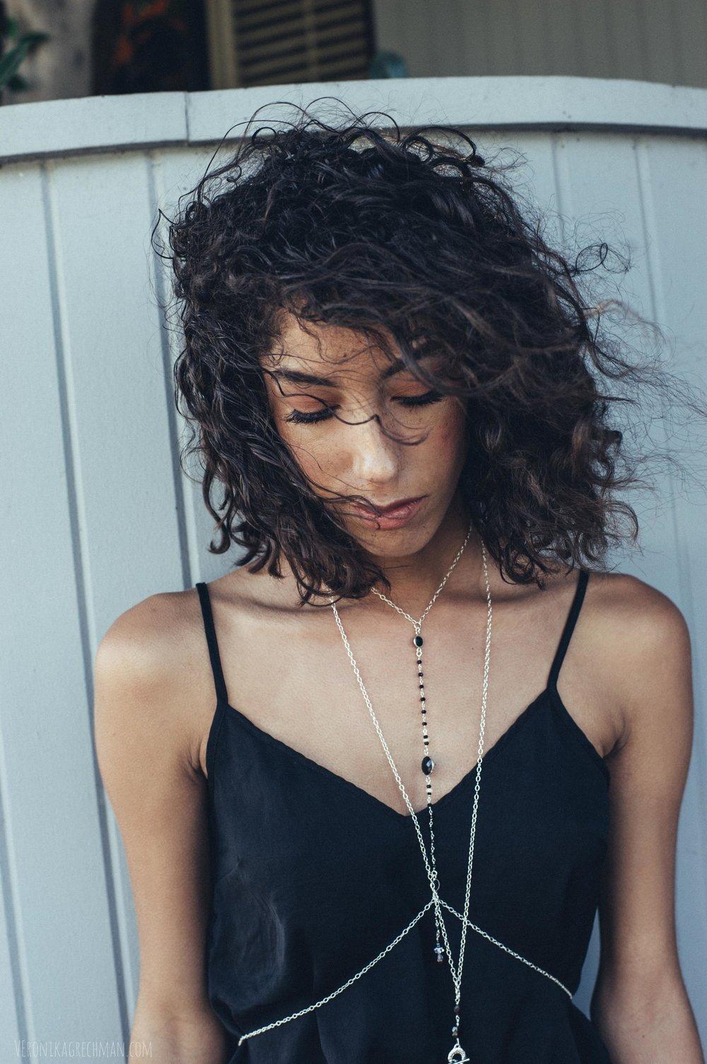 Jewellery fashion photoshoot ideas
