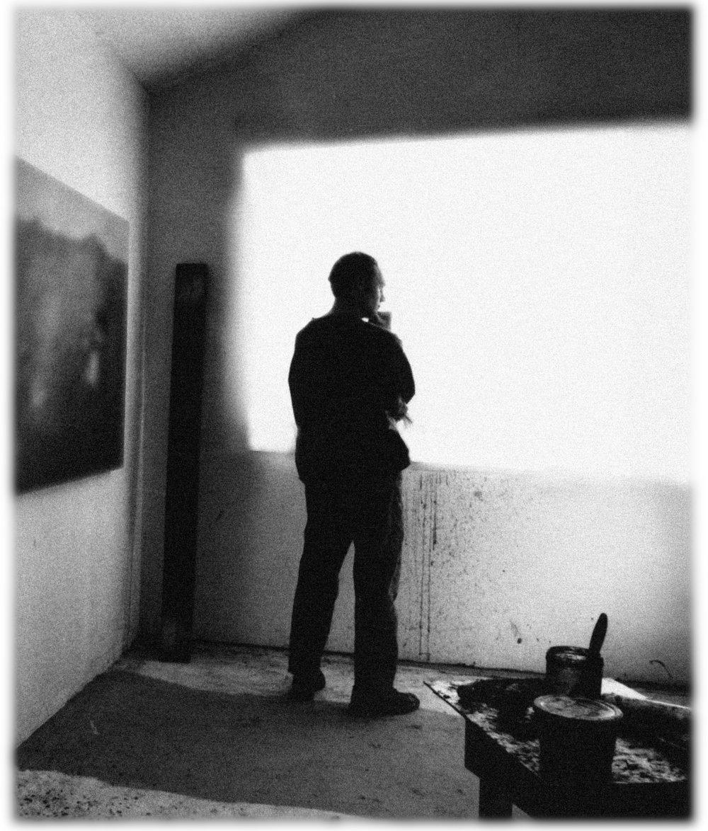 Robert ParkeHarrison  (RAiR 1994-95)