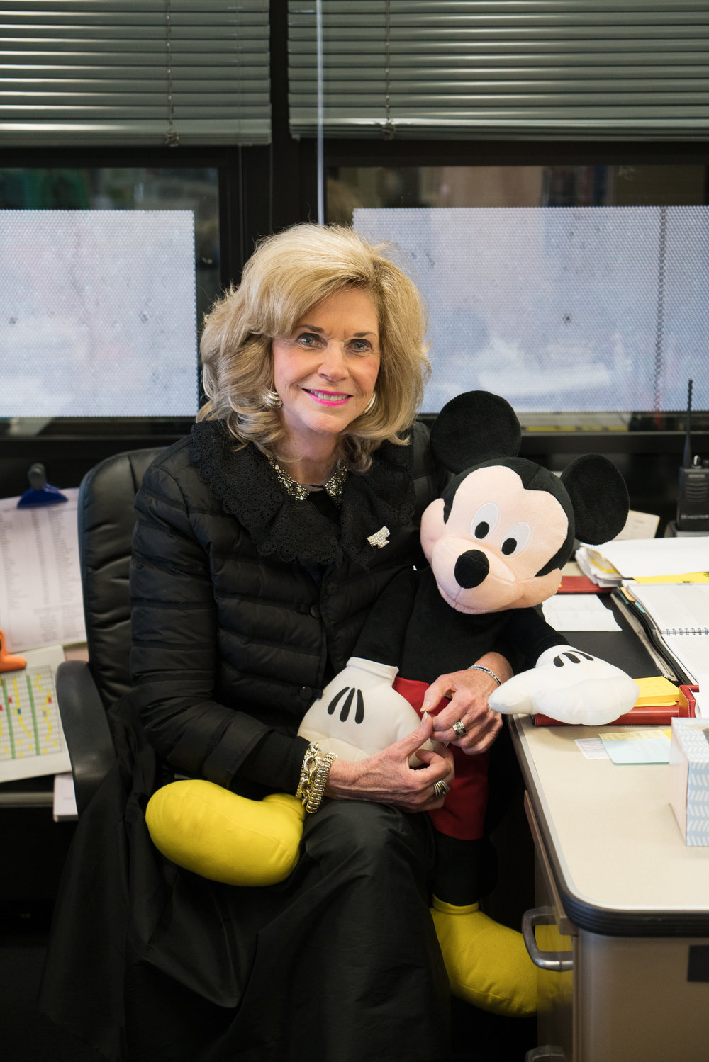 Kathleen Hagstrom, Walt Disney Magnet Elementary School