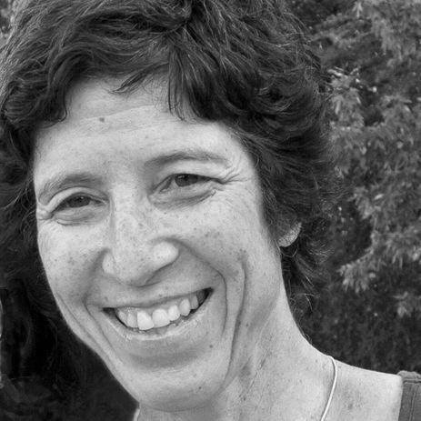 Sandra Steinbrecher